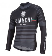 BIANCHI MILANO Succiso long sleeves jersey 2018