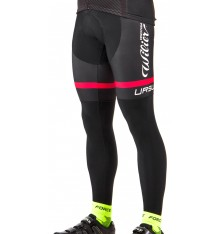 WILIER Pro Team winter bib tights 2017