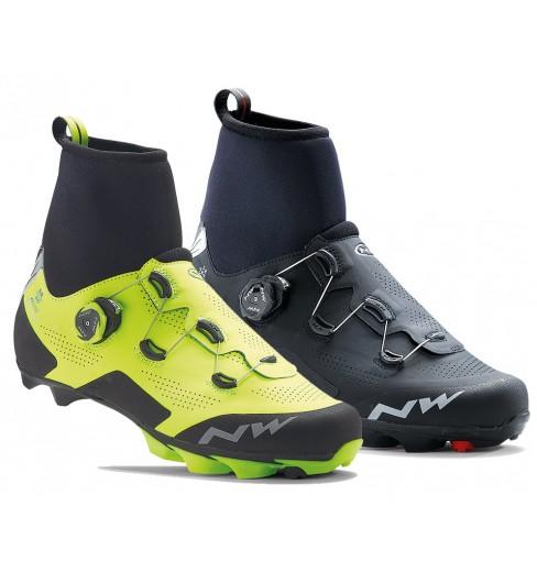 chaussure vtt hiver