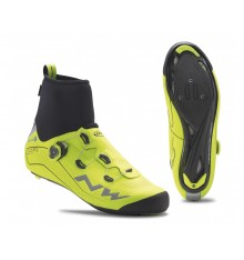 NORTHWAVE chaussures route hiver Flash Arctic GTX 2018