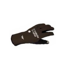 AG2R LA MONDIALE winter gloves 2017