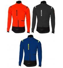 CASTELLI Alpha Ros winter cycling jacket 2017