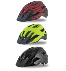 Specialized Shuffle Youth Led Kids helmet 2018