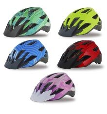 Specialized Shuffle Led Child Kids helmet 2018