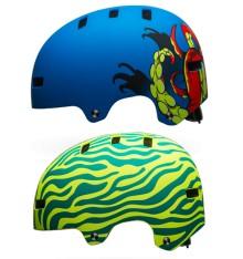 Bell Span kids helmet