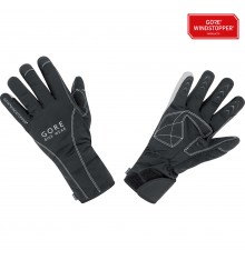 GORE BIKE WEAR GORE® WINDSTOPPER® thermo road gloves