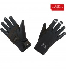 GORE BIKE WEAR gants Universal Gore® Windstopper® Thermo