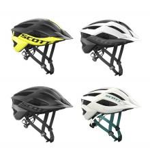 SCOTT Arx MTB helmet 2018