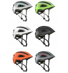 SCOTT Groove Plus MTB helmet 2018