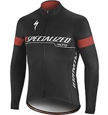 SPECIALIZED Element SL team Expert winter long sleeve jersey 2018
