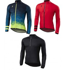 SPECIALIZED veste coupe vent Deflect SL 2018