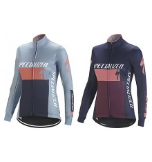 SPECIALIZED women's Element RBX Comp Logo wind jacket 2018