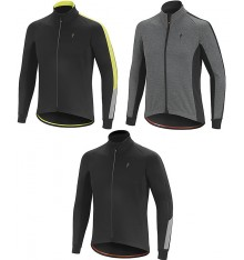 SPECIALIZED Element RBX Comp Hi Vis winter jacket 2018