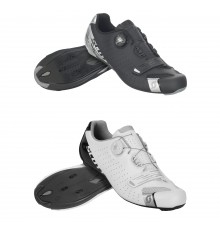 SCOTT Comp Boa road cycling shoes 2018