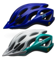 BELL COAST JOY RIDE MIPS women's MTB helmet 2018