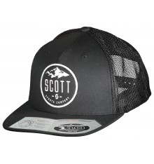 SCOTT Mountain podium cap 2018