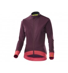 MAVIC Aksium women's windproof convertible jacket 2017