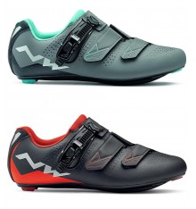 NORTHWAVE Verve 2 SRS woman's road shoes 2018