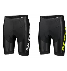 SCOTT RC Pro+++ men's cycling shorts 2018