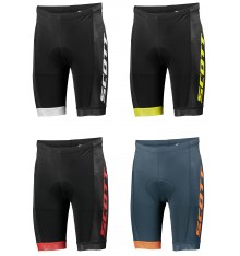 SCOTT RC TEAM ++ men's cycling shorts 2018