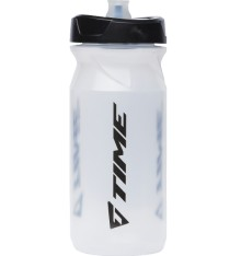TIME clear water bottle 2018
