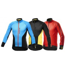 MAVIC Cosmic Elite Thermo jacket 2018