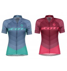 SCOTT RC Pro women's short sleeve jersey 2018