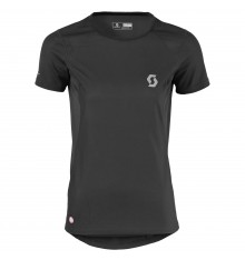 SCOTT Underwear Windstopper women's short sleeve jersey 2018