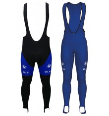 FDJ winter bibtight 2018