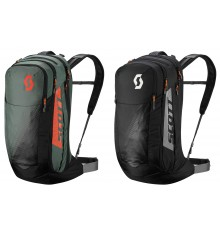 SCOTT Trail Rocket Evo FR' 24 Pack 2018
