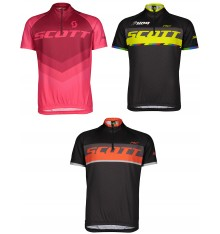 SCOTT RC Pro short sleeve Junior Shirt 2018