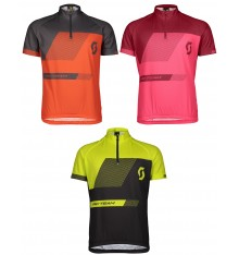 SCOTT RC Team short sleeve jersey 2018