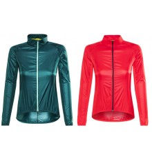 Mavic Sequence women's wind jacket 2018