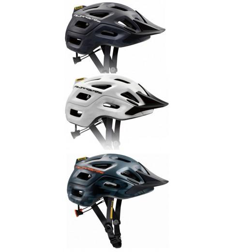 MAVIC Crossride trail helmet 2017