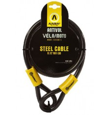AUVRAY antivol câble vélo STELLcable