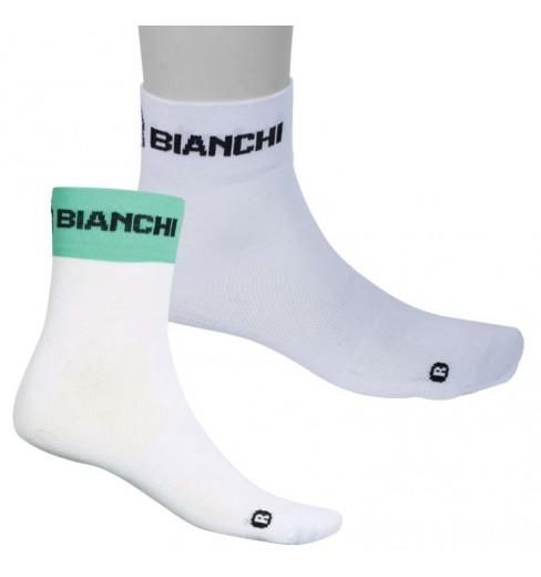 BIANCHI MILANO Asfalto socks