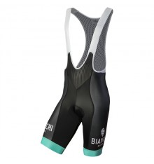 Bianchi Milano Cinisco men's bib shorts 2018