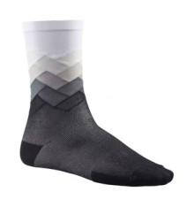 Mavic COSMIC GRAPHIC FIERY socks