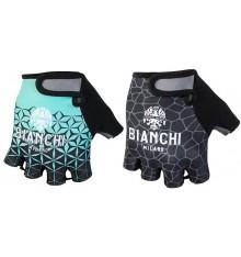 BIANCHI MILANO gants vélo été Alvia 2018