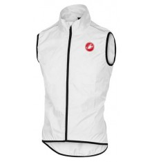CASTELLI men's Squadra windproof vest 2018