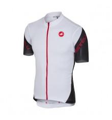 CASTELLI maillot cycliste Entrata 3 2018