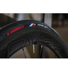 SPECIALIZED S-Works Turbo competitive road tyre FRANCE