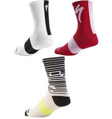 SPECIALIZED SL TALL men's cycling socks 2018