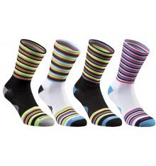 SPECIALIZED Full Stripe summer socks 2018