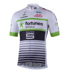 FORTUNEO SAMSIC maillot manches courtes 2018