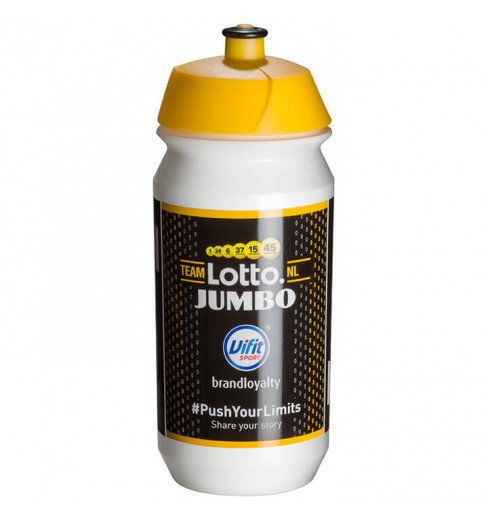 Bidon TACX Lotto Jumbo 2018 550ml