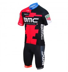 BMC RACING TEAM tenue 2018