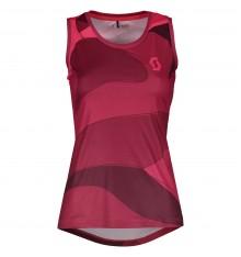 SCOTT Trail 40 women's sleeveless jersey 2018