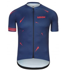 LOOK maillot cycliste Optimum 2018