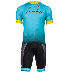 ASTANA cycling set 2018